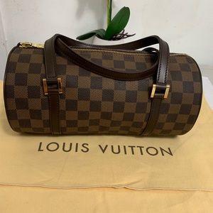 Louis Vuitton Papillon Damier